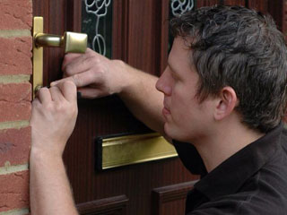 What makes a good locksmith?