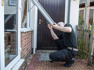Buckingham locksmiths