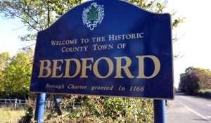 Bedford Locksmith