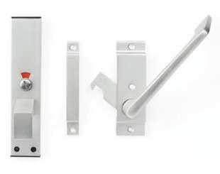 Disability Locks