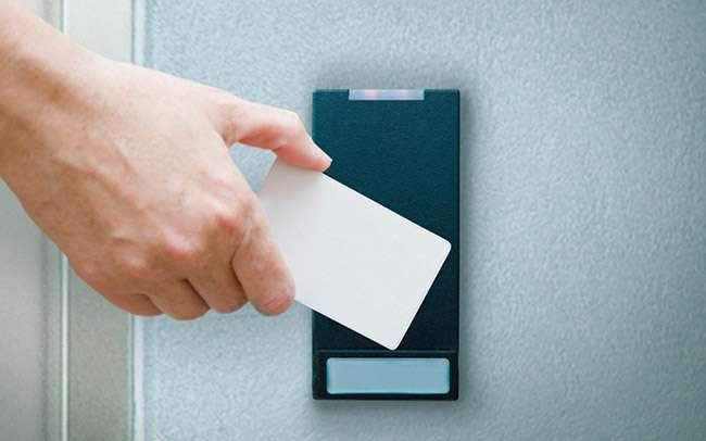 Access control Milton Keynes